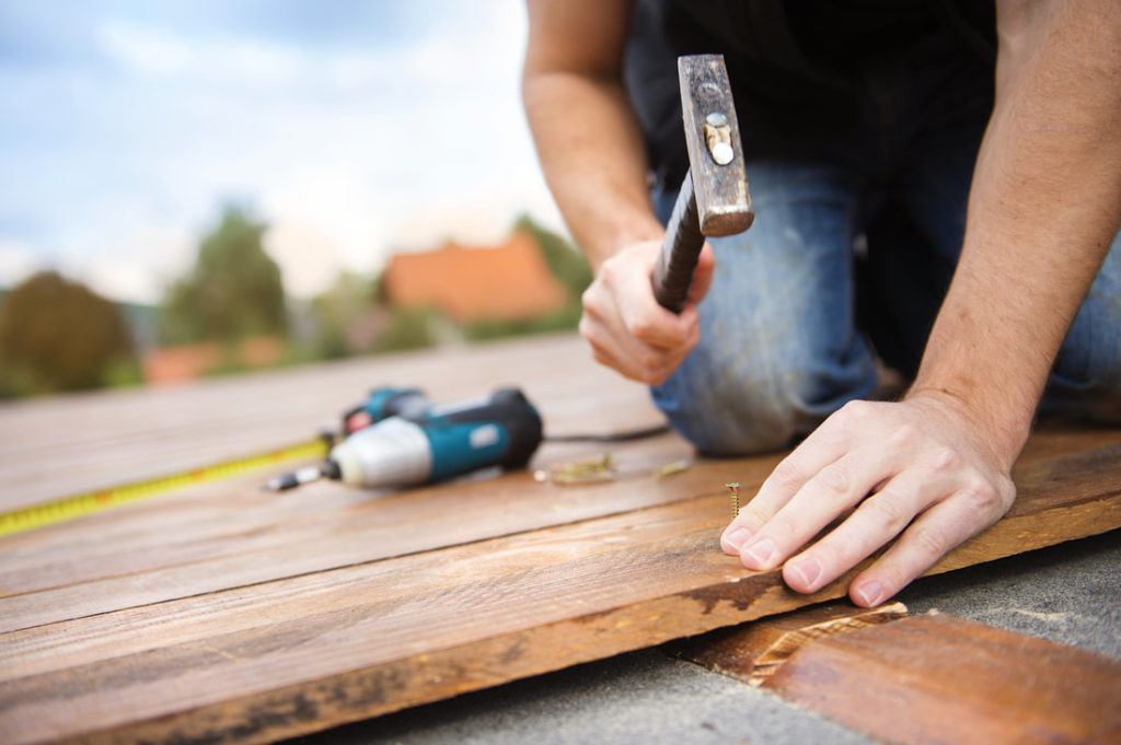 Residential Repairs Chattanooga
